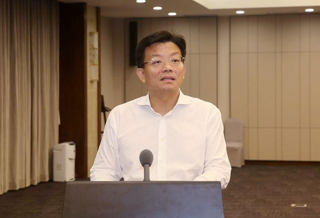 国家信访局信访理论研究(上海)基地成立 舒晓琴陈寅时光辉出席