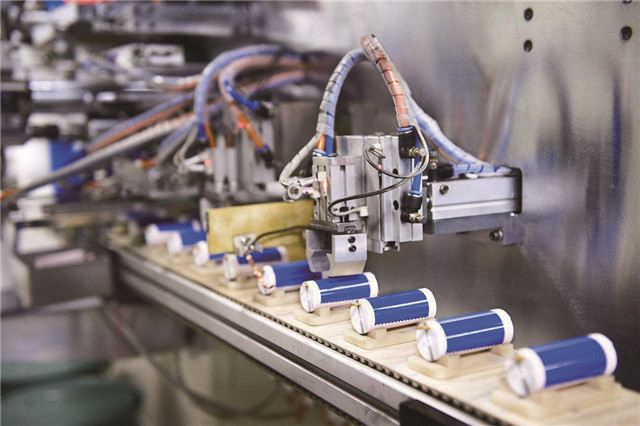 低速四轮电动车行业将迎来动力电池革命
